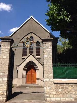 Messes au Carmel Saint Thérèse de Créteil