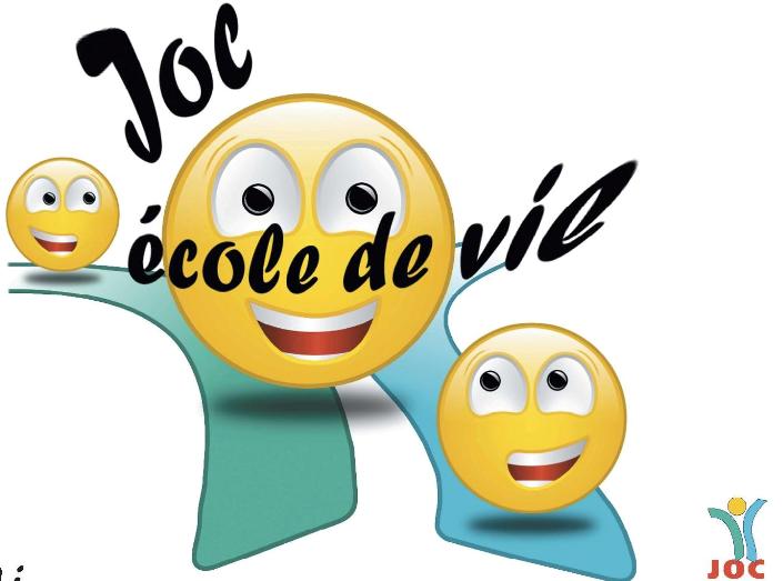 La J.O.C