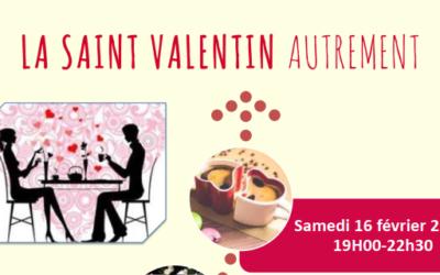 Saint Valentin Autrement 2019