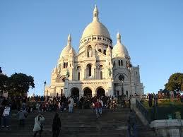 Pèlerinage à Montmartre le samedi 14 mars pour le jubilé des 100 ans de consécration