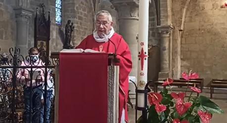 Mgr Gérard Béra élu administrateur du diocèse de Créteil