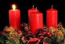 Dimanche 29 novembre – Messe du 1er dimanche de l'Avent