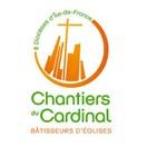 Chantiers du Cardinal : quête du 5 et 6 décembre en faveur des églises et presbytères d'Ile-de-France