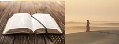 En mars avec la communauté protestante «La Parole de Dieu ne se laisse pas confiner»