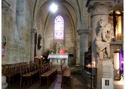 Chapelle, http://www.le-billet-de-michel.com