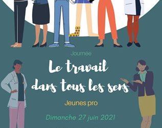 27 juin Journée pour les jeunes de 18-30 ans